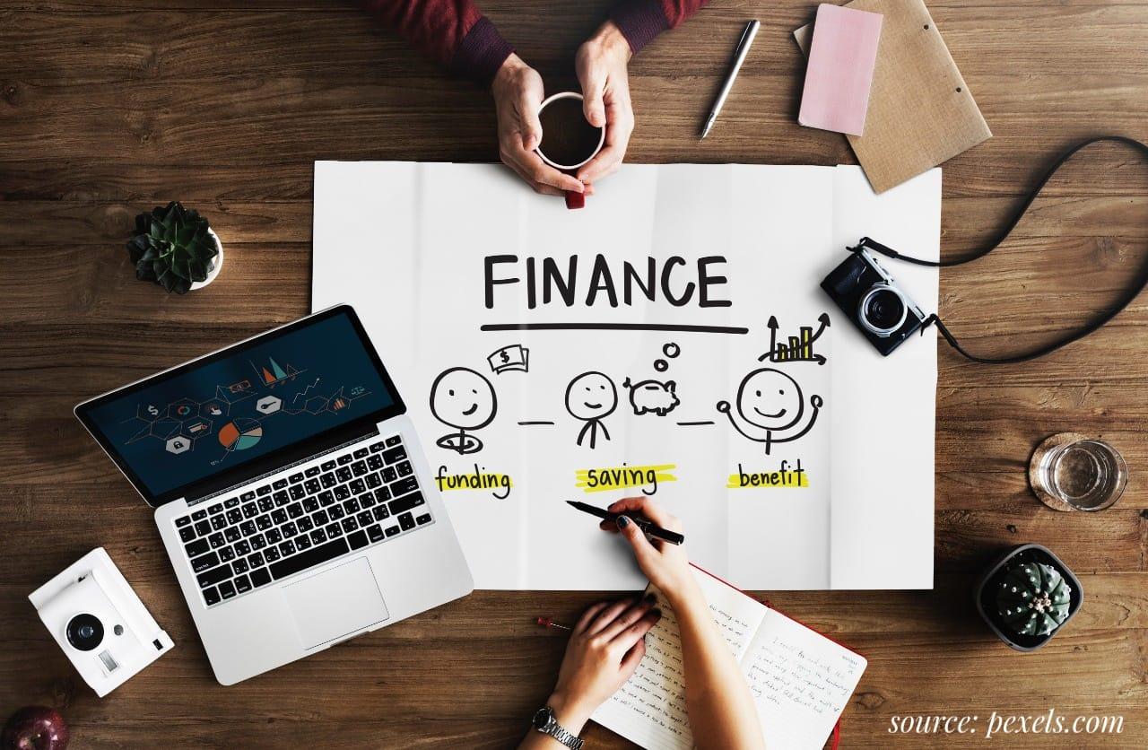 melek keuangan - setyodewi.com